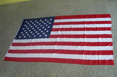 qq皮肤美国国旗